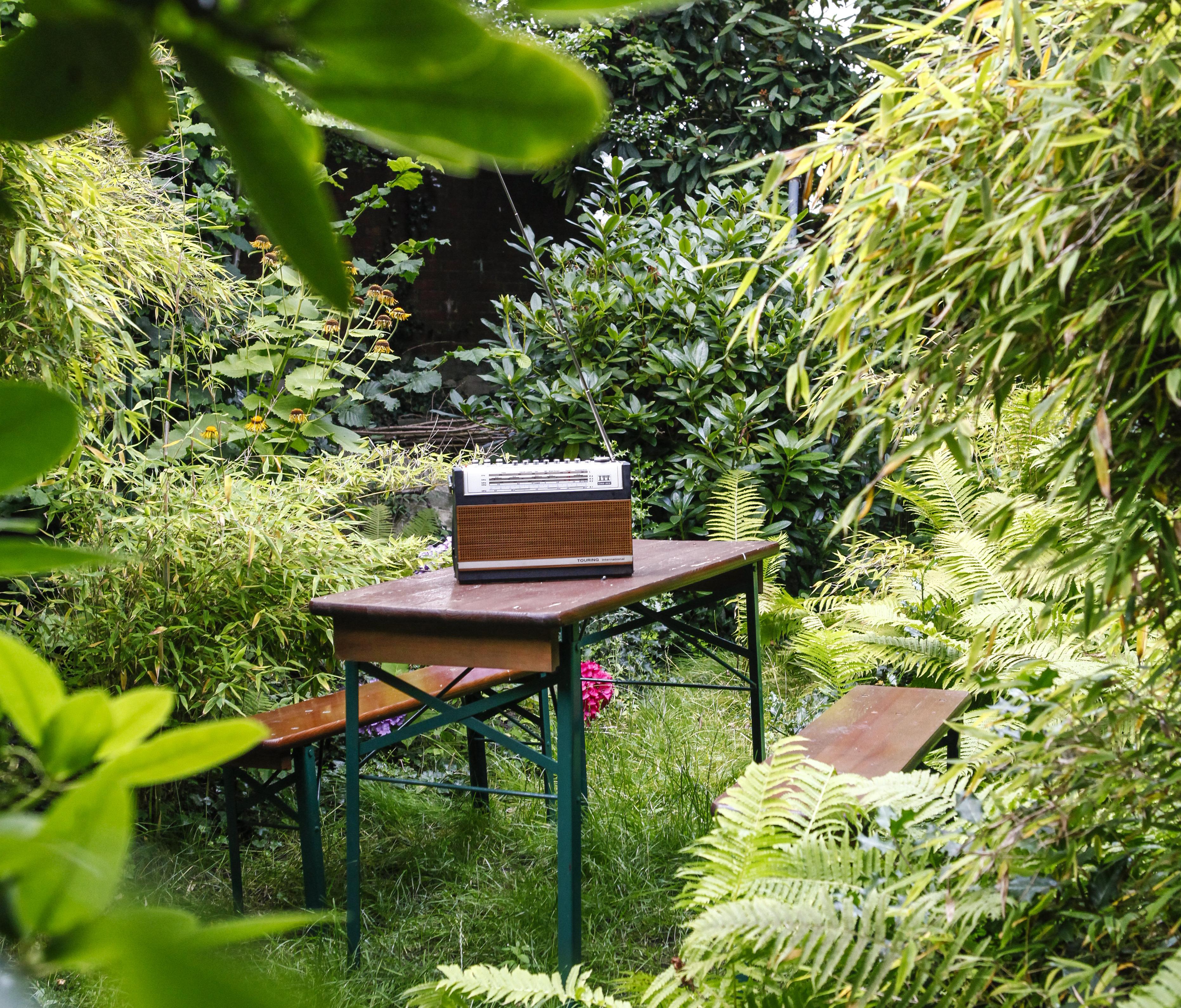 Garten Stuttgart: 26. Juni 2014 Pressemitteilung Private Paradiese